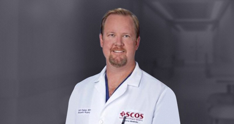 Scott Graham MD