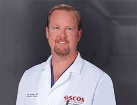 Scott Graham, MD
